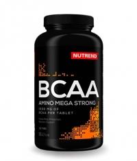 NUTREND Amino BCAA Mega Strong / 150 Tabs.