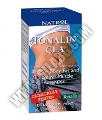NATROL Tonalin ® CLA 1200mg. / 90 Softgels