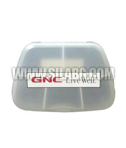 GNC Pillbox