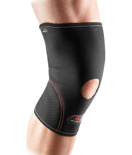 MCDAVID Knee Support /Open Patella/ № 402