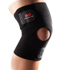 MCDAVID Knee Wrap w/Open Patella / № 409