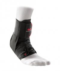MCDAVID Ultralight Ankle w/Strap /Black/ № 195