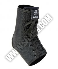 MCDAVID Lightweight Ankle Brace /Black/