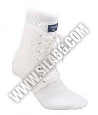 MCDAVID Lightweight Ankle Brace /White/