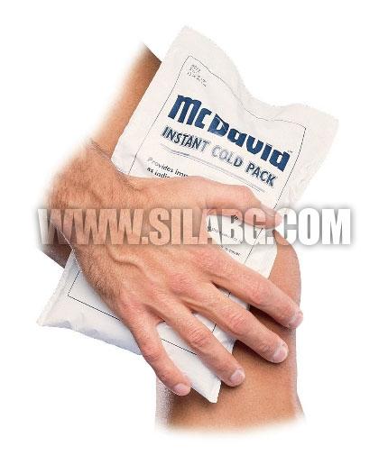 MCDAVID Instant Cold Pack / 16 Pcs.