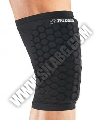 MCDAVID HexForce ™ Knee / Elbow / Shin Pad / № 6440R