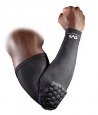 MCDAVID HexPad ® Power Shooter ™ Arm Sleeve /Black/ № 6500