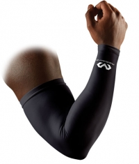 MCDAVID Performance Compression Arm Sleeve /Black/ № 656