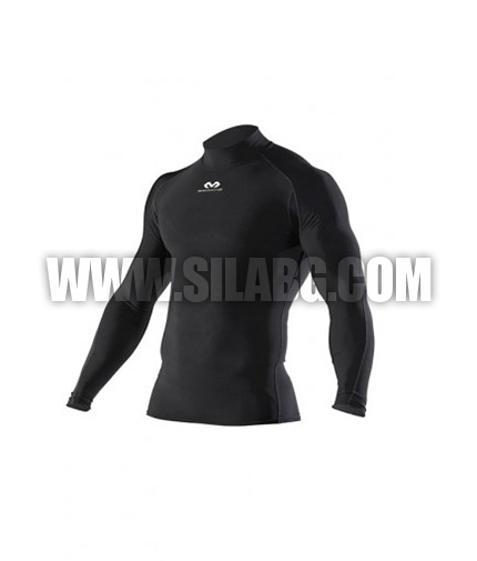 MCDAVID Long Sleeve Body Shirt / № 894
