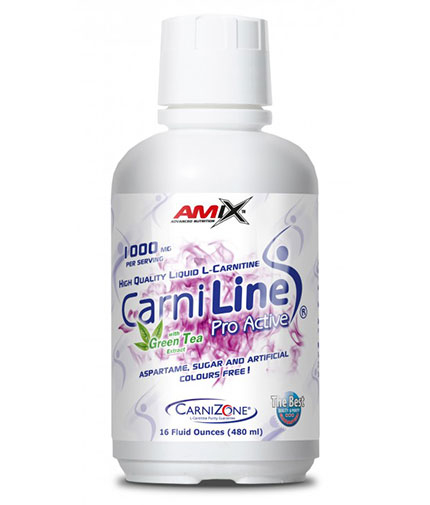 AMIX CarniLine ® ProActive 480 ml.
