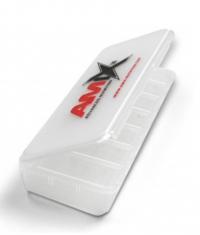 AMIX Pill Box 7 Days