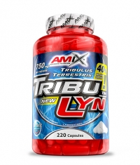 AMIX TribuLyn ™ 40% / 750mg. / 220 Caps.