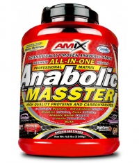 AMIX Anabolic Masster ™ 2200g.