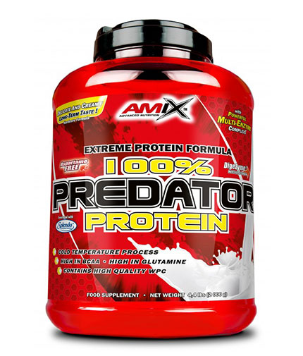 AMIX 100% Predator Protein 2.000