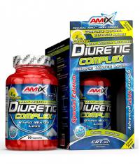 AMIX Diuretic Complex 90 Caps.