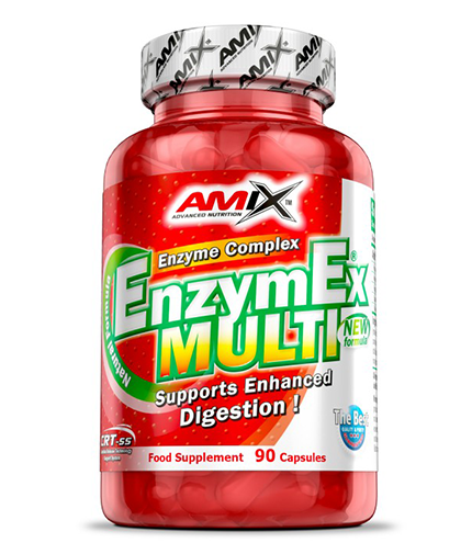 AMIX EnzymEx ™ Multi 90 Caps.