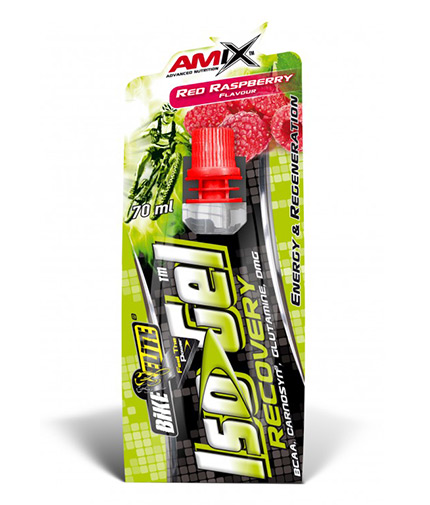 AMIX IsoGEL ® Recovery 70 ml.