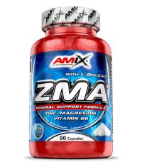 AMIX ZMA 90 Caps.