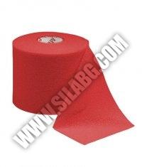 MUELLER M-Wrap Pre-Tape 7cm x 27.4m /Red/