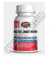 AX Athletes Joint Restore 56 Caps.