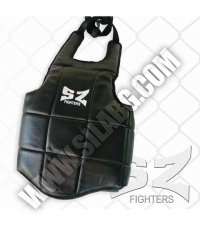 SZ FIGHTERS Chest Protector