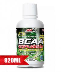 AMIX BCAA Explosion 920 ml.