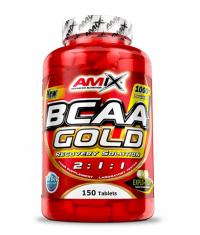 AMIX BCAA Gold 150 Tabs.