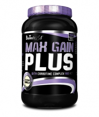 BIOTECH USA Max Gain Plus
