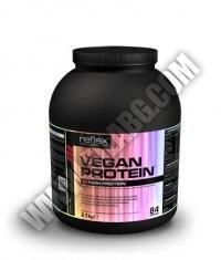 REFLEX Vegan Protein 2.1kg.