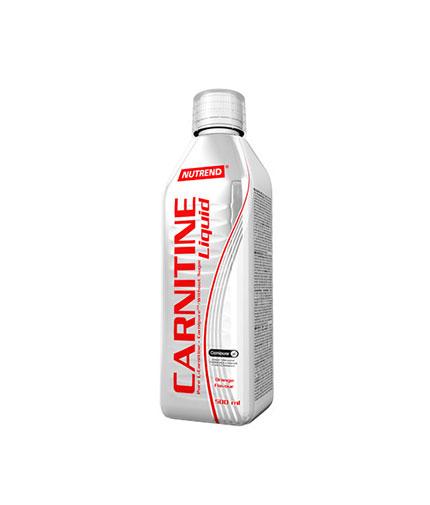 NUTREND Carnitine Liquid / 500ml.