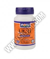NOW UC-II Type II Collagen 40 mg. 60 Caps.