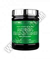 SCITEC Mega Daily One 150 Caps.