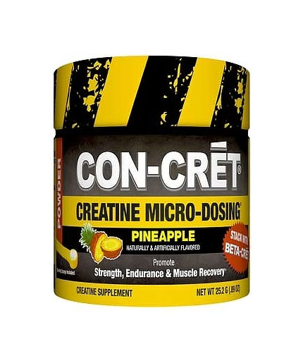 PROMERA Con-Cret Concentrated Creatine
