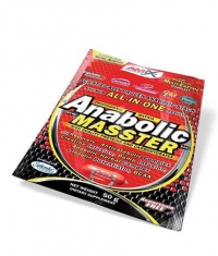 AMIX Anabolic Masster ™ 50g. Sachet