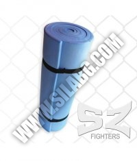 SZ FIGHTERS Yoga Mat 100% EPS