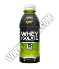 CYTOSPORT Whey Isolate Drink 500ml.