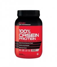 GNC 100% Casein Protein 909g.