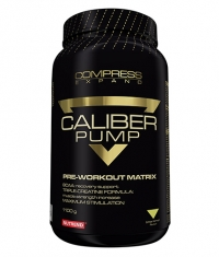NUTREND Compress Caliber Pump 20 Serv.