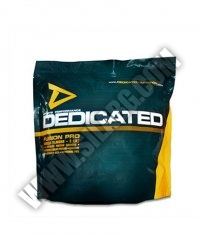 DEDICATED Fusion Pro 5 Lbs.
