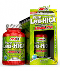 AMIX Leu-HICA ™ Pure 90 Caps.