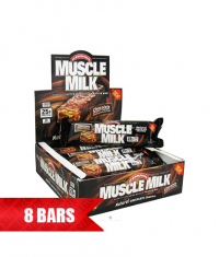 CYTOSPORT Muscle Milk Bar /8x73g/