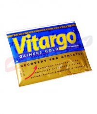 VITARGO Gainers Gold 75g. Satchet.