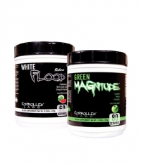 PROMO STACK Controlled Labs Green MAGnitude + Controlled Labs White Flood
