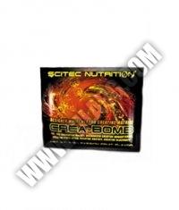 SCITEC Crea-Bomb Satchets 11g