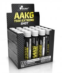 OLIMP AAKG 7500 Extreme Shot /20 amp./
