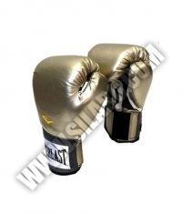 EVERLAST Pro Style Training Gloves /Gold/