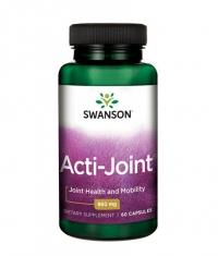 SWANSON Acti-Joint 60 Caps.