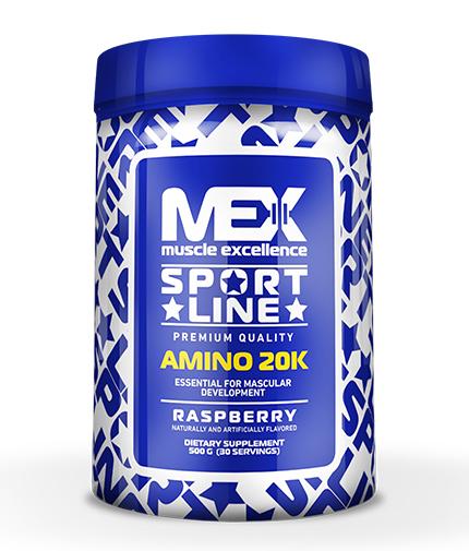 MEX Amino 20k / 500g. 0.500
