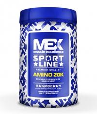 MEX Amino 20k / 500g.