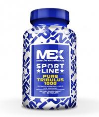 MEX Pure Tribulus 1000 / 90 Tabs.